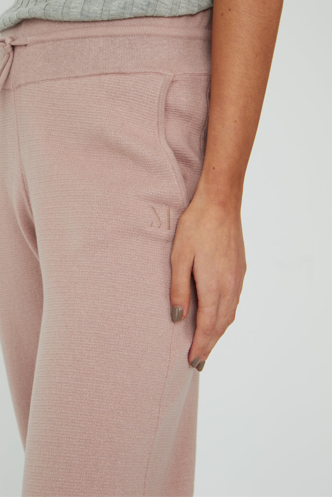 Retreat Pant - Blush