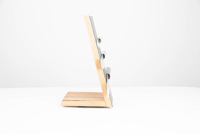 Magnetic Knife Stand - Goat Black