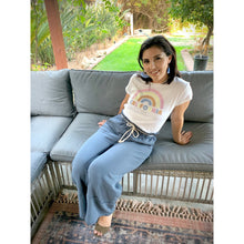 Load image into Gallery viewer, California Pastel Chalk Tee