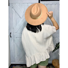 Load image into Gallery viewer, Honey Posh Rancher Hat