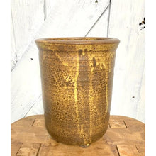 Load image into Gallery viewer, Caracara Shell Planter Pot
