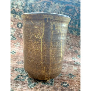 Caracara Shell Planter Pot