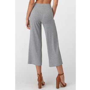 Ribbed Lounge Pants