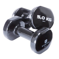 Tone Dumbbells Twin-Pack - 11 lbs