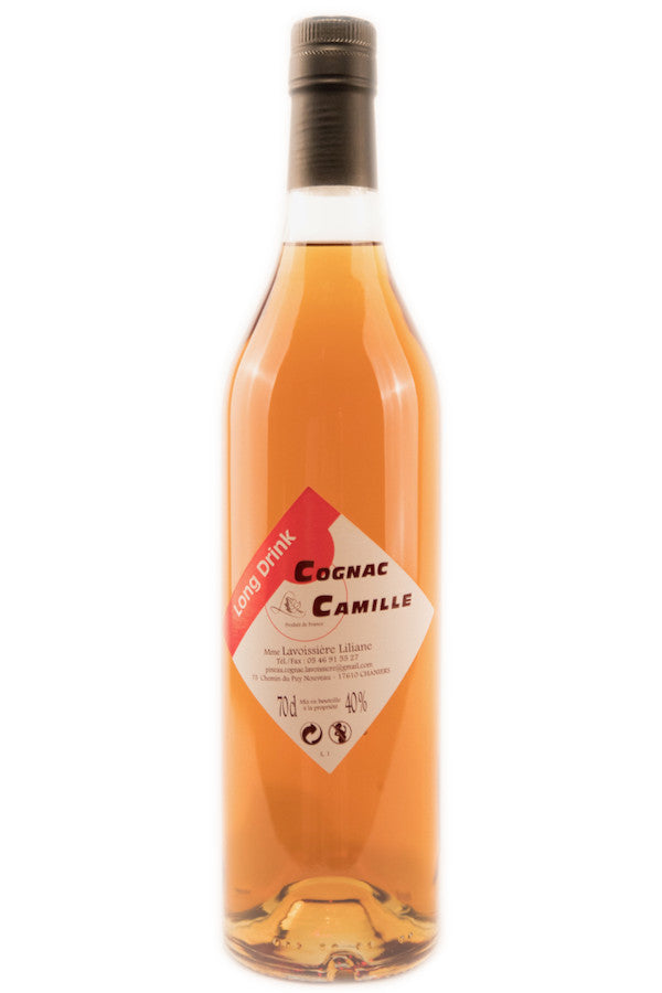 Cognac Camille VS 70 cl