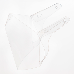 Transparent mask Product Picture 2