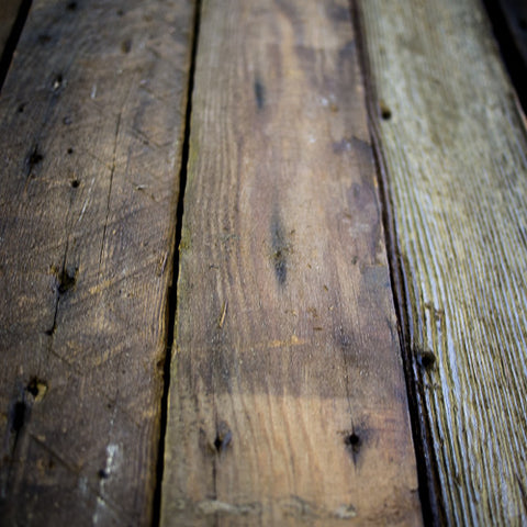 Reclaimed Doug Fir 1 x 4