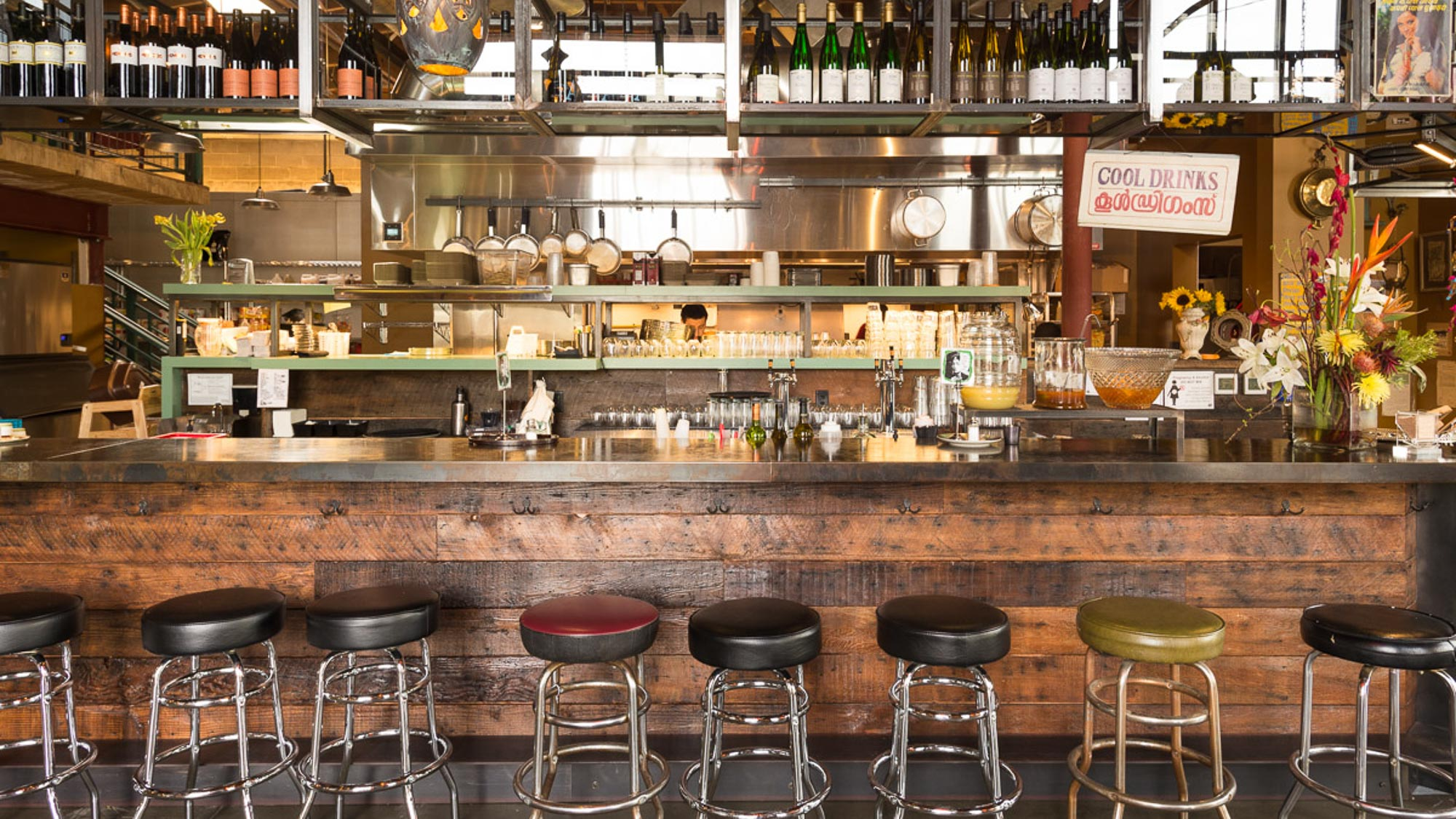 Salvage works reclaimed wood wood wall cladding for Reclaimed wood furniture portland