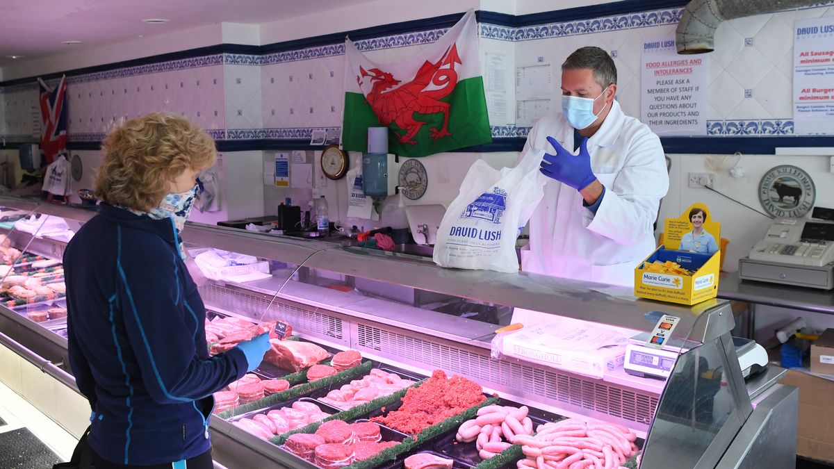David Lush Butchers