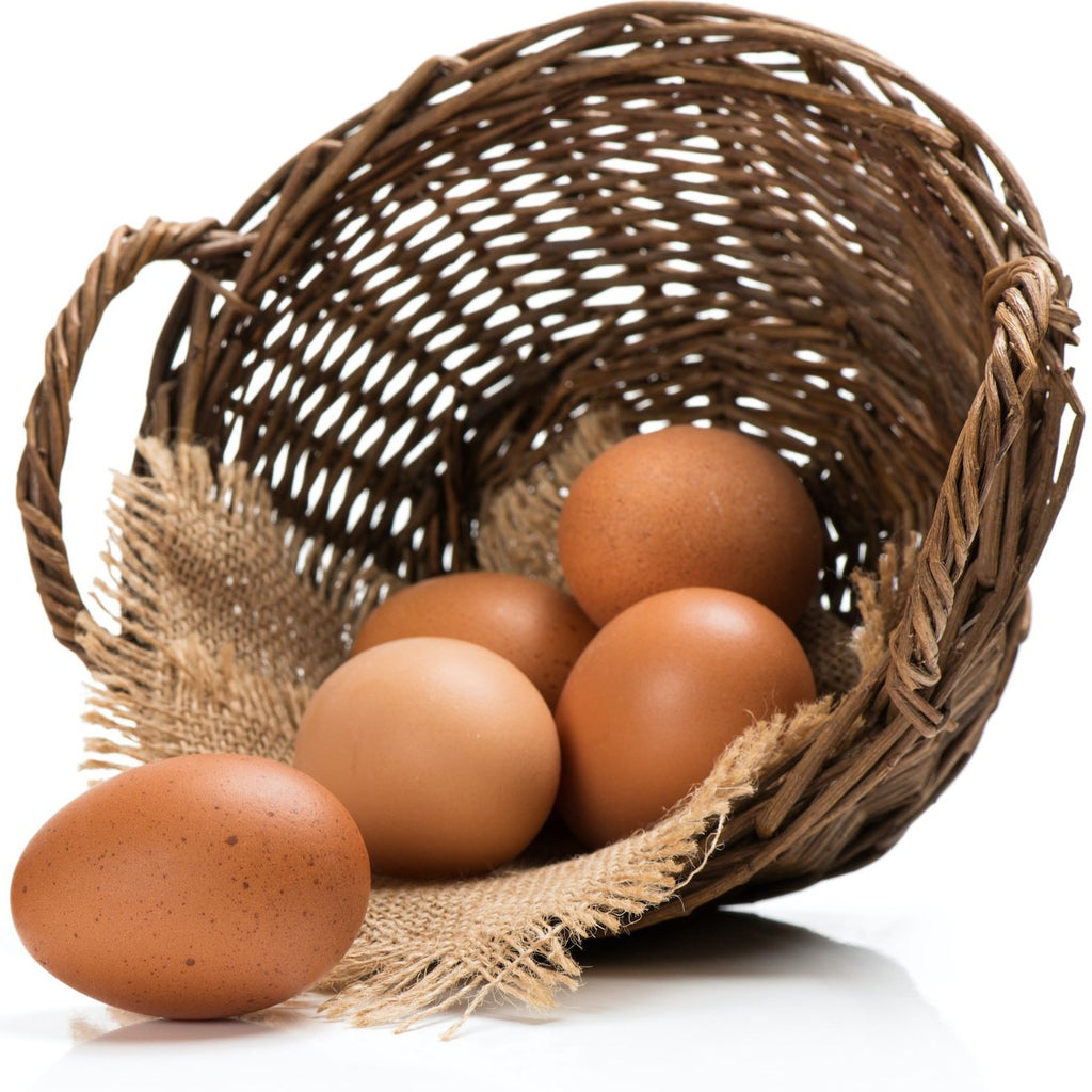 Purchase eggs online