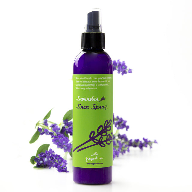 Lavender Linen Spray - 8 oz