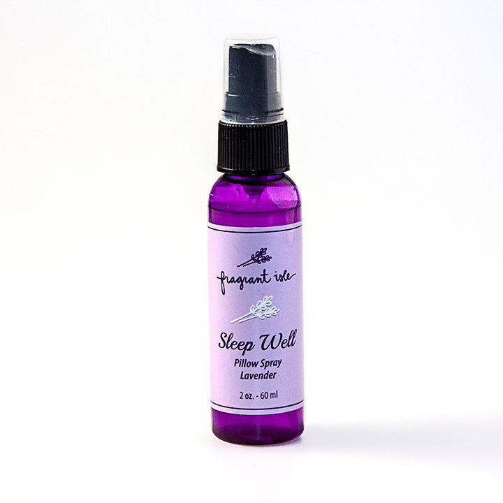 Sleep Well Spray - 2 oz