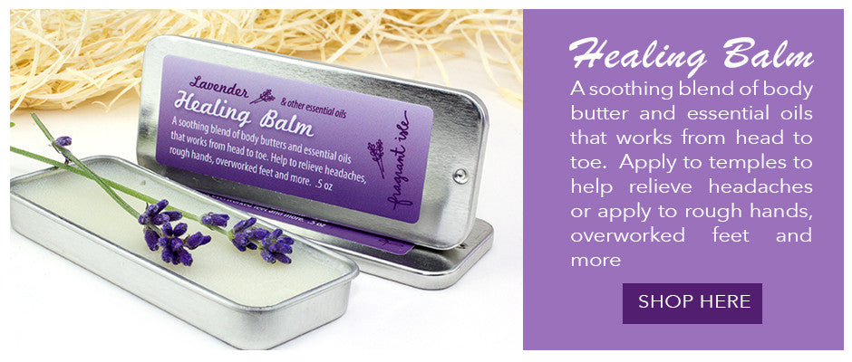 http://fragrantisle.com/collections/relaxation/products/lavender-healing-balm