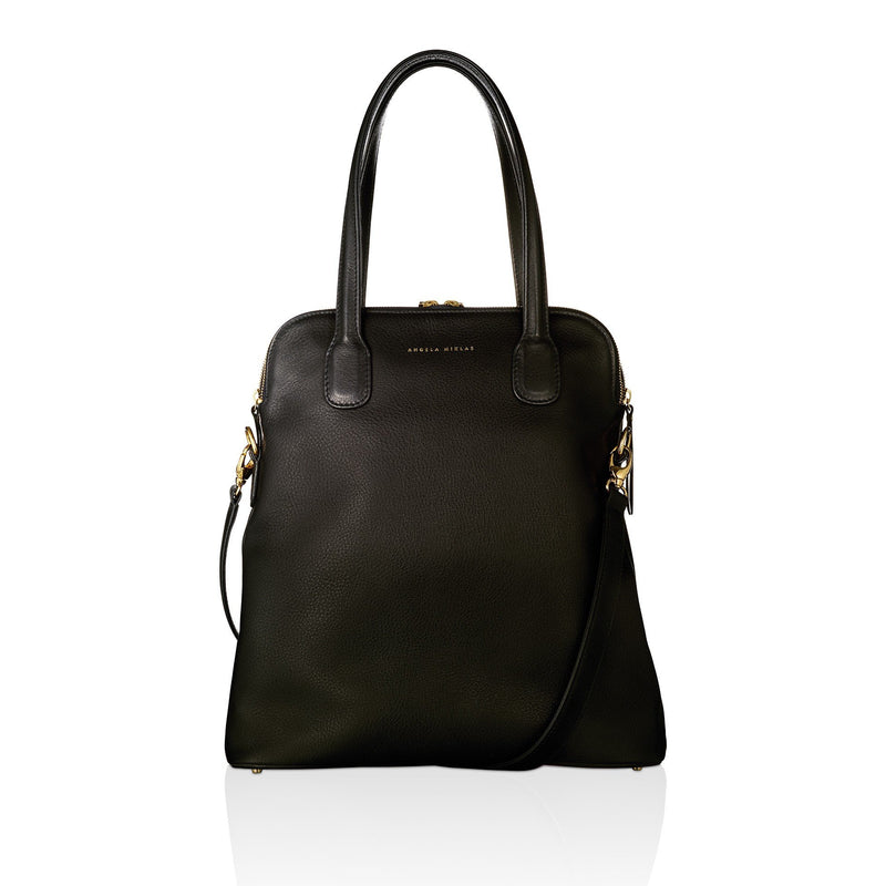 The Lady Tote black