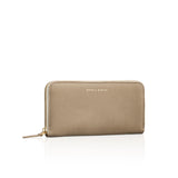 The Wallet taupe