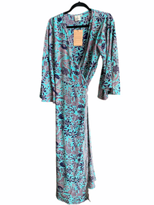 Wrap Dress Sade