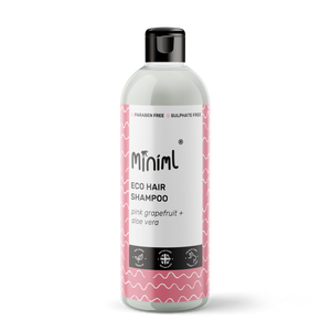 Miniml Eco Hair Shampoo