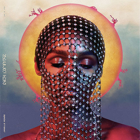 Dirty Computer: Janelle Monáe's work of Joyful Defiance