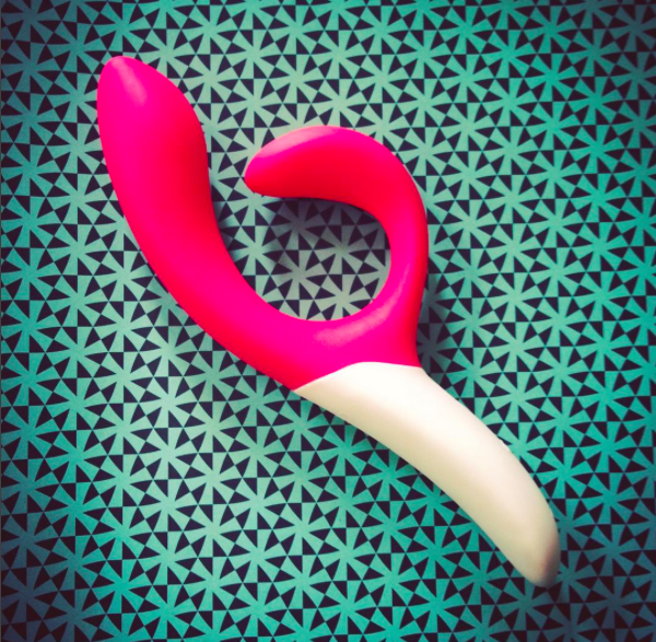 The We-Vibe lawsuit & the internet of intimate things.