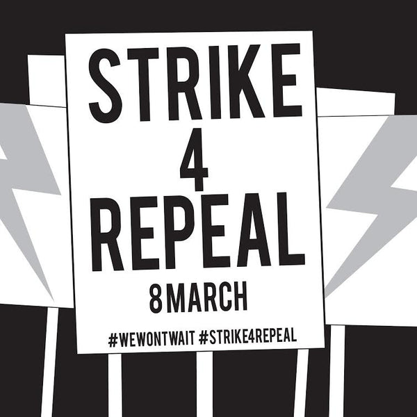 Strike 4 Repeal