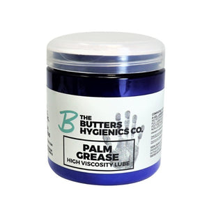 The Butters Palm Grease, high viscosity lubricant for extended dick stroking, fisting, and hard fucking sessions - Sex Siopa Ireland's best sex toys and accessories