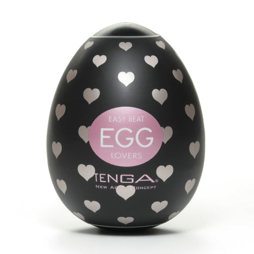 Tenga Egg Travel Masturbation Sleeve