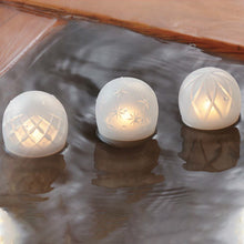 Load image into Gallery viewer, All 3 versions of the Tenga Iroha Uki Dama floating vibrators for the bath or swimming pool - Sex Siopa, Ireland's best sex toys