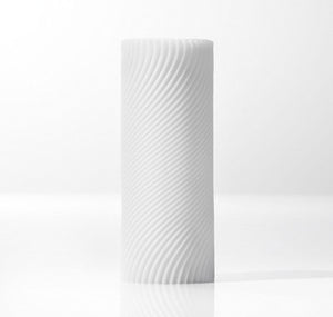 Tenga 3D Zen male sex toy masturbation sleeve - Sex Siopa Ireland