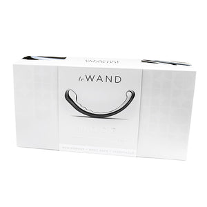 Gift box for the Le Wand Hoop stainless steel double dildo couples sex toy - Sex Siopa Ireland