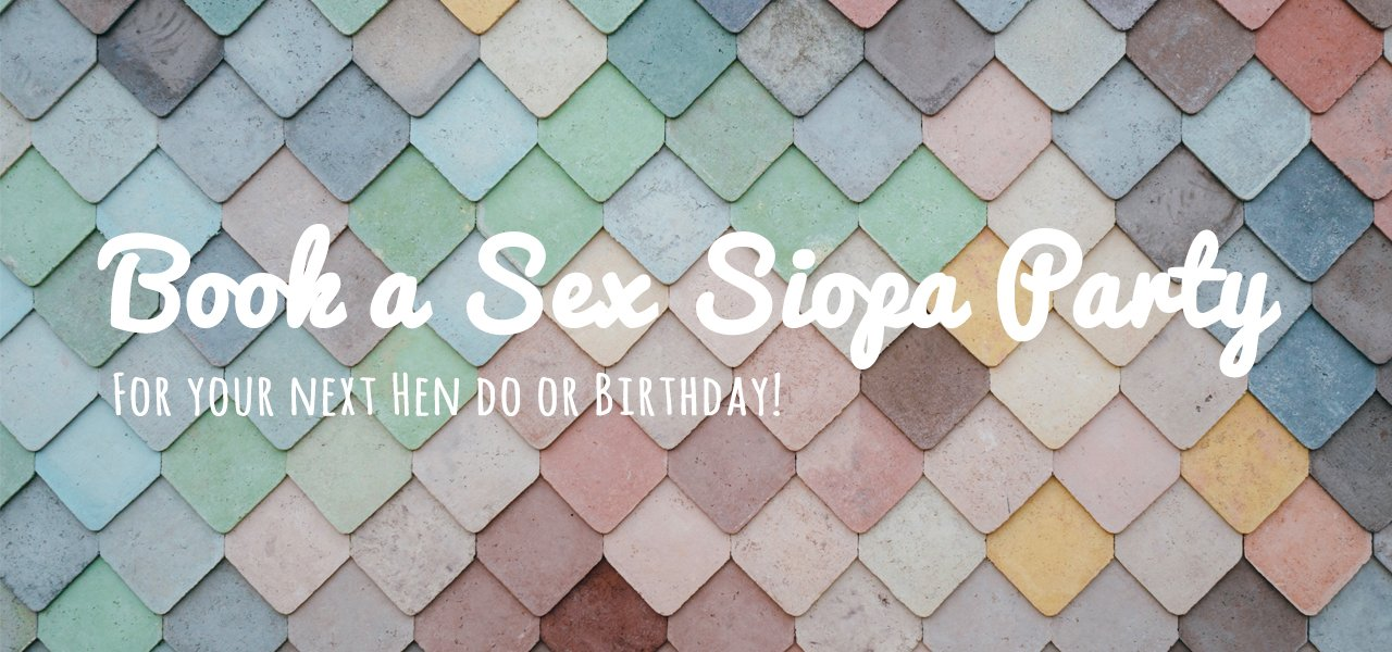 Book Sex Siopa for your Hen Party in Ireland