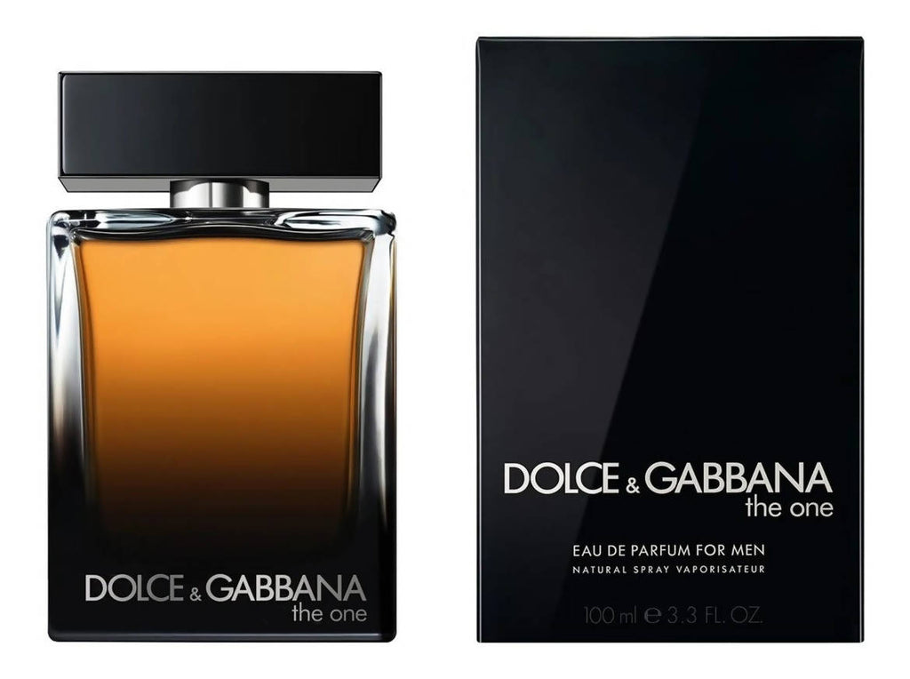 DOLCE GABBANA EST. THE ONE F/M EDT 100ML + 30ML