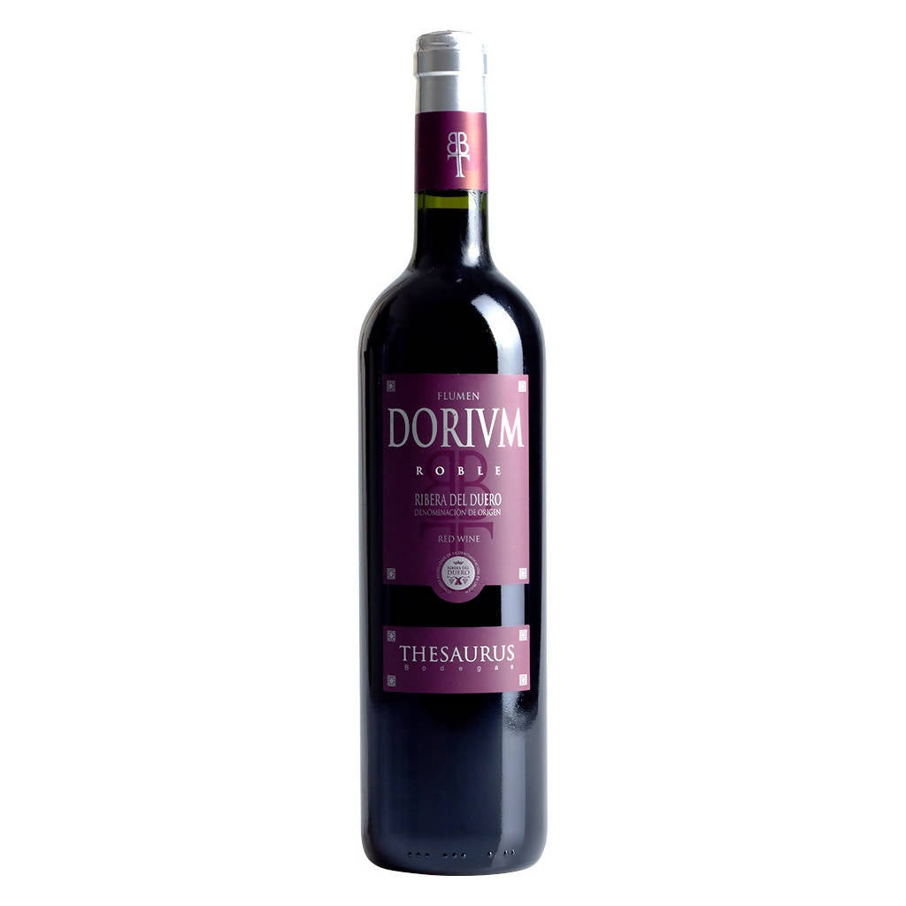 DORIUM RED ROBLE 750ML