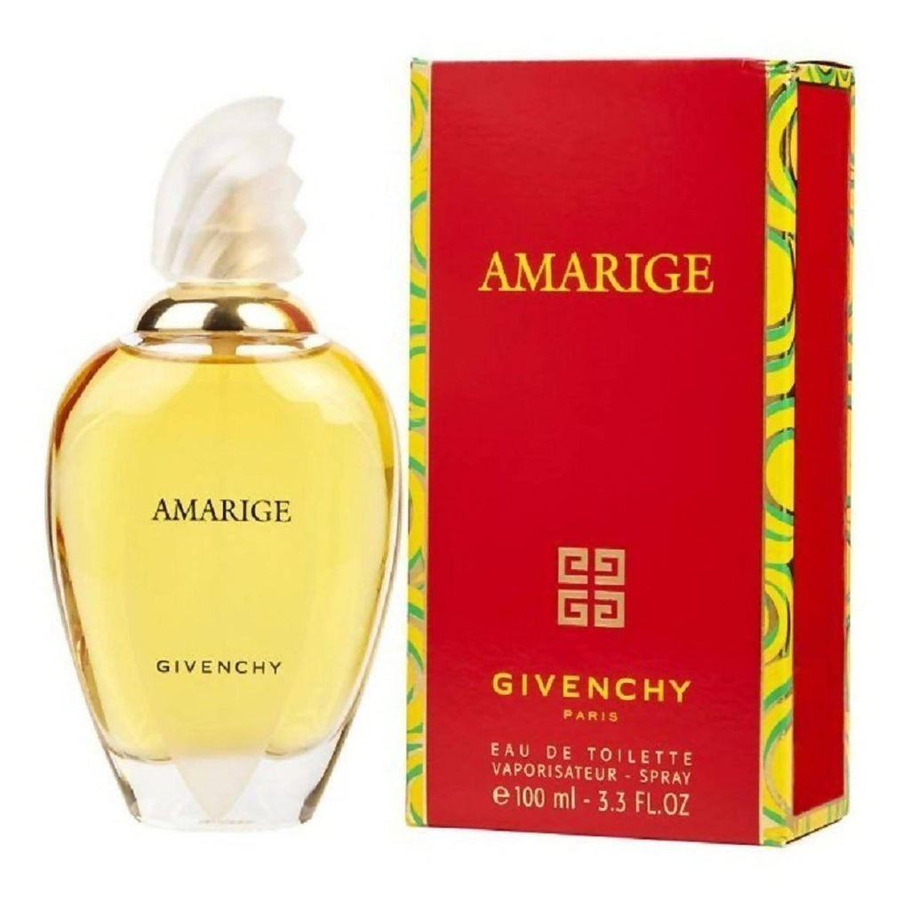 GIVENCHY AMARIGE F/W EDT 100ML