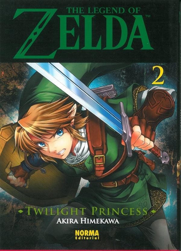 Legend Of Zelda - Twilight Princess 02