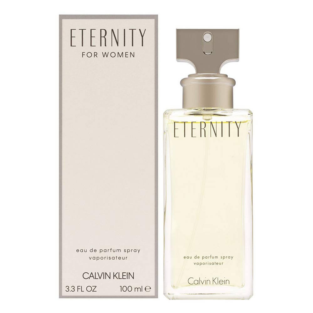 CALVIN KLEIN ETERNITY F/W EDP 100ML