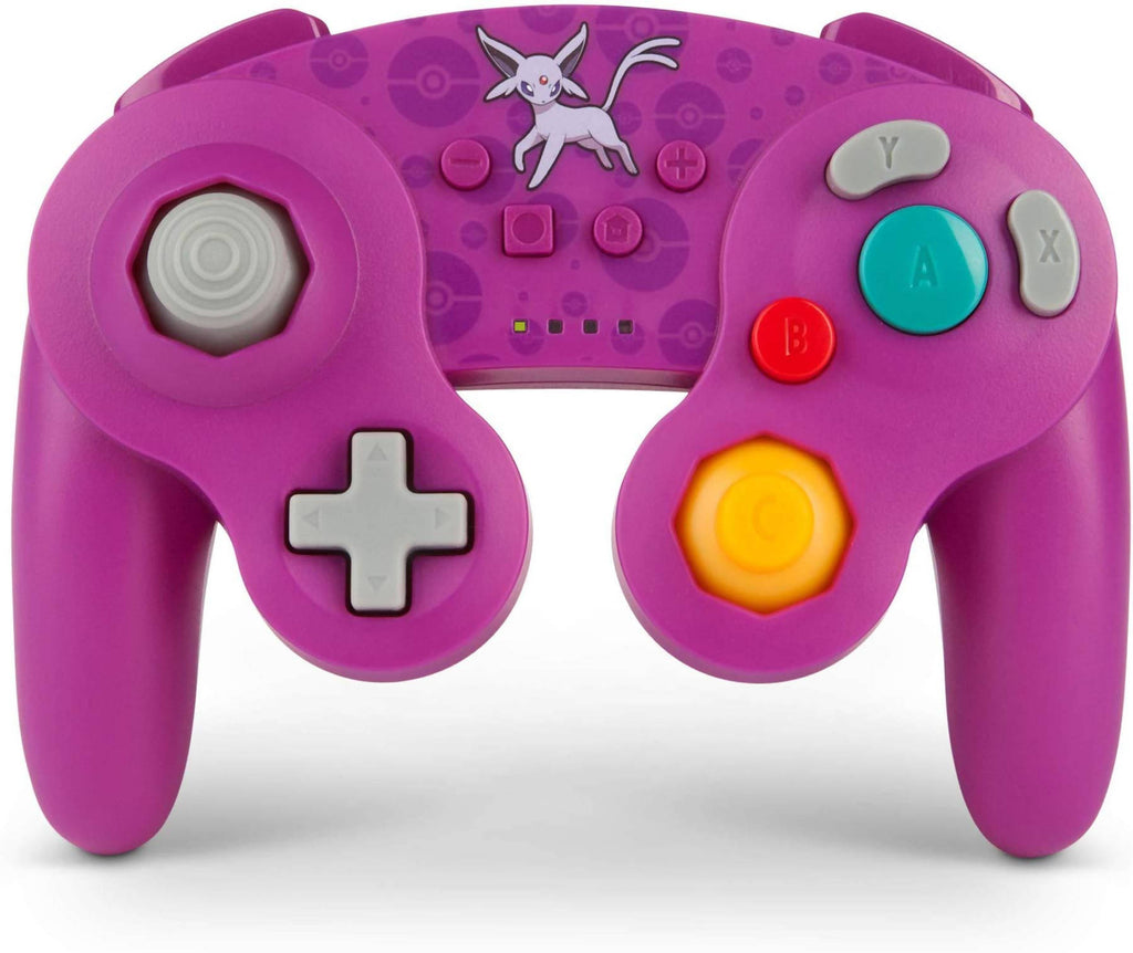 Control Wireless Gamecube