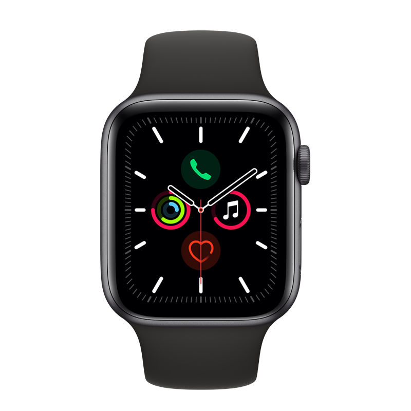 Apple Watch Serie 5 / 44 mm