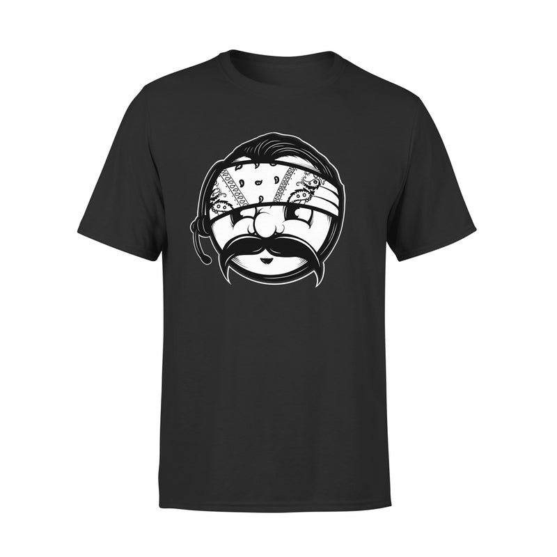 Creeper Official Logo Tshirt