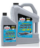 Outboard Synthetic SAE 10w-30 Engine Oil