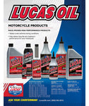 Motorcycle Oil Stabilizer
