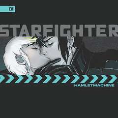 Starfighter Ch. One Digital