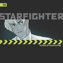Starfighter Ch. Two Digital