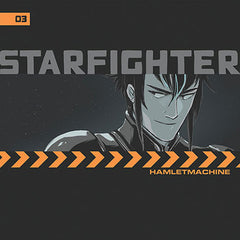 Starfighter Ch. Three Digital