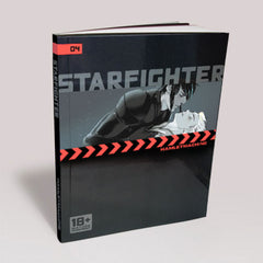 Starfighter: Chapter Four