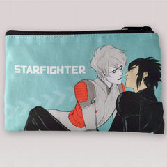 Starfighter Cosmetic Bag