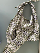 Load image into Gallery viewer, FERRIS PLAID (OVERSIZED)