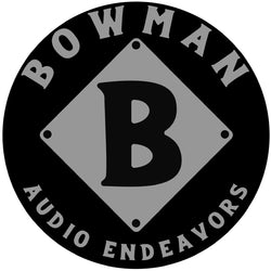 Bowman Audio Endeavors