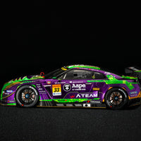 【Pre-Order】1/12 Nissan GT-R Nismo GT3 X Works EVA RT 初号機