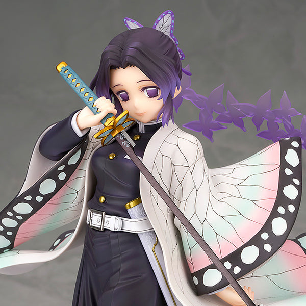 【Pre-Order】Demon Slayer Shinobu Kocho PVC Figure
