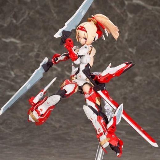 MEGAMI DEVICE Asra Archer Plastic model